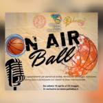 Da domani On-Air Ball, percorso formativo in streaming di FIP Veneto e Università di Padova