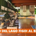 Addio del Lago Figoi, Mariotti: «Si può far coesistere basket e pallavolo»