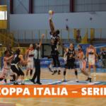 F8 COPPA ITALIA A2/M − Montagne russe tra Forlì e Udine: friulani in semifinale