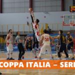 F8 COPPA ITALIA B/M − Vico trascina Piacenza in finale, out Livorno