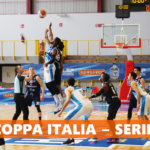 F8 COPPA ITALIA A2/M − Una solida Napoli supera Orzinuovi e conquista la semifinale