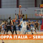 F8 COPPA ITALIA A2/M − Rimonta e cinismo Napoli: battuta Tortona e pass per la finale