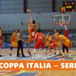 F8 COPPA ITALIA B/M − Piacenza non muore mai: la Coppa Italia è sua!