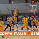 F8 COPPA ITALIA B/M − Rieti in finale con mentalità, Agrigento orgogliosa ma cede